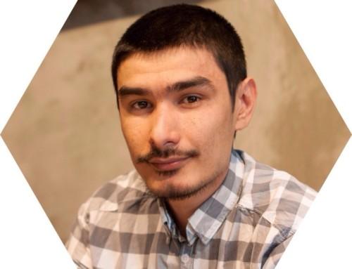 Айнур Аскаров