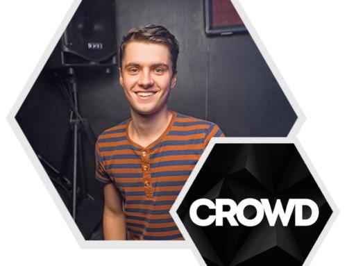 EDM-вечеринка CROWD